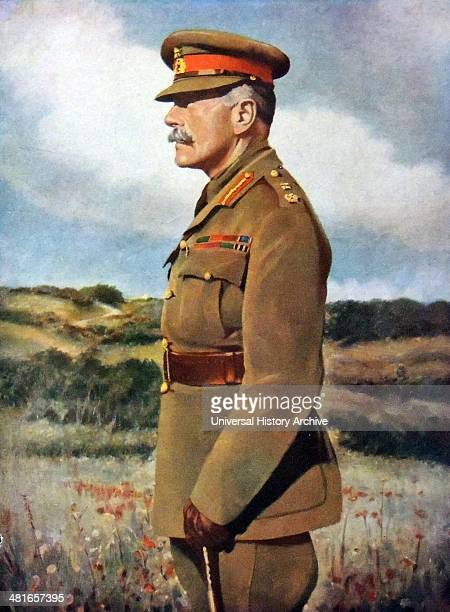 field marshal sir douglas haig world 100 years ago marked the turning point in the first world war as sir douglas haig took command field marshall french's tactics had already been heavily criticised, but the disastrous losses at loos proved the final straw and was unceremoniously replaced haig was now the commander of all british.