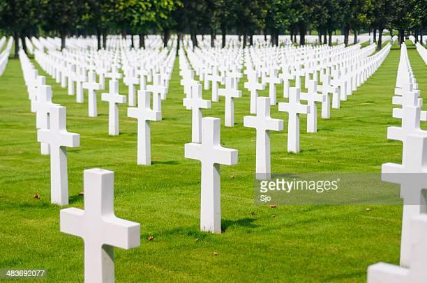 Cimetière de la Première guerre mondiale
