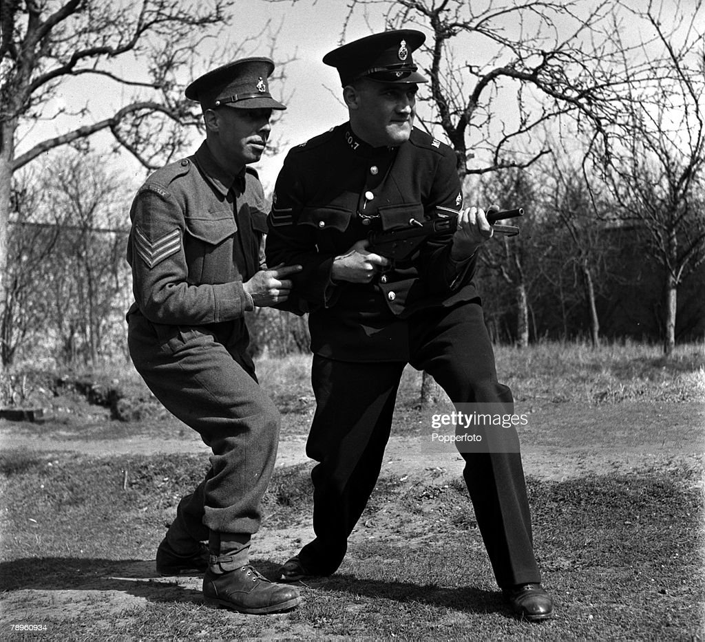Policemen of the world