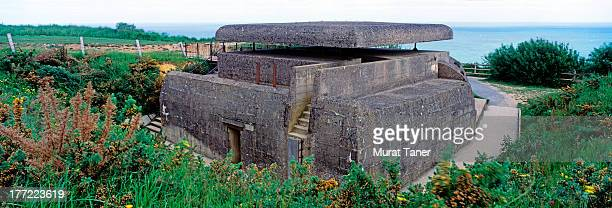 world war ii german battery - german military stock pictures, royalty-free photos & images