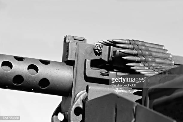 world war ii machine gun - machine gun stock pictures, royalty-free photos & images