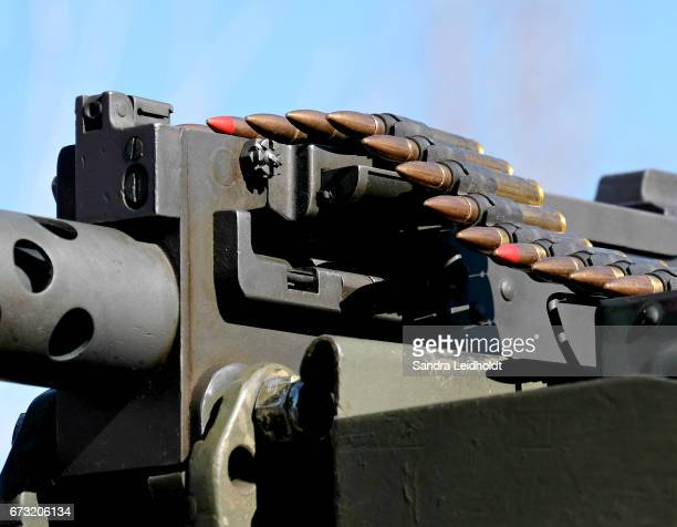 60 Top Machine Gun Pictures, Photos and Images - Getty Images