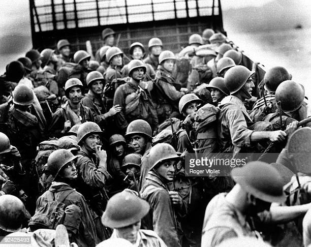 world war 2 pacific front essay The turning points of world war in the war in the pacific the war the turning point in the war was due mostly to the battle for stalingrad on the eastern front.