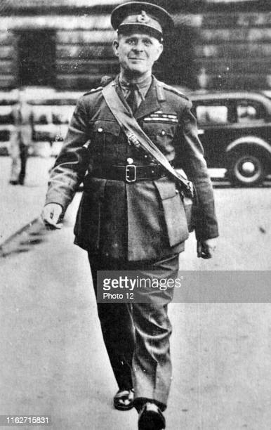 British commander, General gort. Field Marshal John Gort, was a British and Anglo-Irish soldier. During the 1930s he served as Chief of the Imperial...