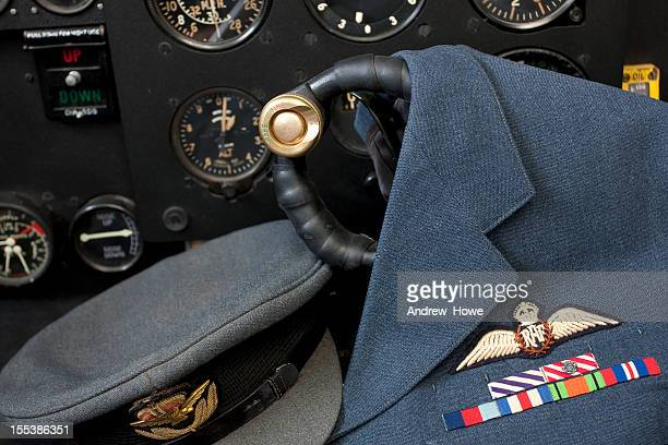 Guerra de mundo dois Força Aérea Britânica