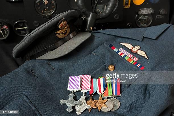 guerra mundial duas raf - exército britânico - fotografias e filmes do acervo