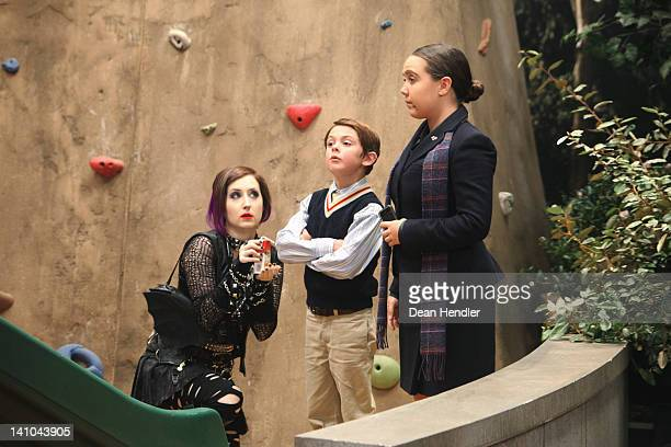 JESSIE World Wide Web of Lies Jessie is shunned by Agatha New York City's most intimidating nanny and Bertram teaches Ravi and Luke the timehonored...