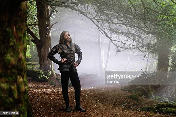 GALAVANT 'World's Best Kiss' Galavant and Richard see a fortune teller who is able to connect Galavant to Isabella using a crystal ball Isabella...