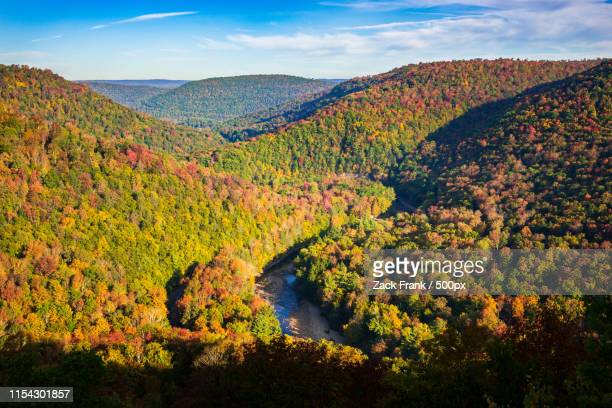 worlds end state park - state park stock pictures, royalty-free photos & images