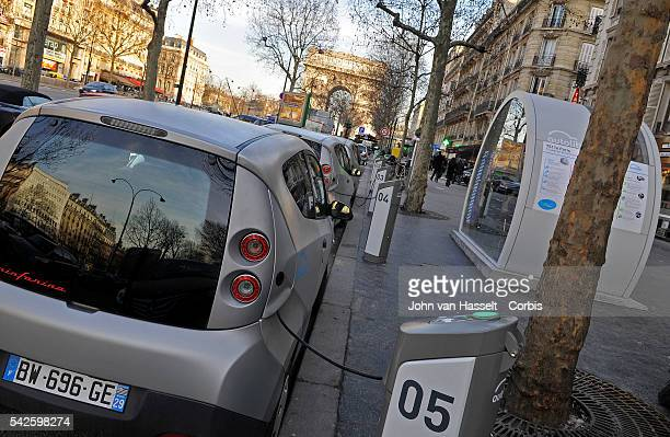 World's first electric car rental system Autolib' in Paris and its surrounding communities is a car sharing scheme which started in December 2011 It...