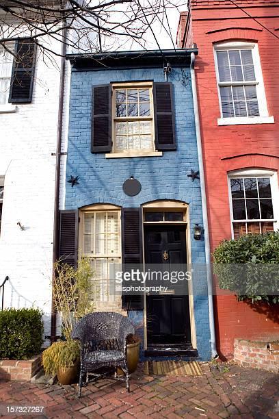 世界でとびきりハウス - バージニア州 アレクサンドリア ストックフォトと画像