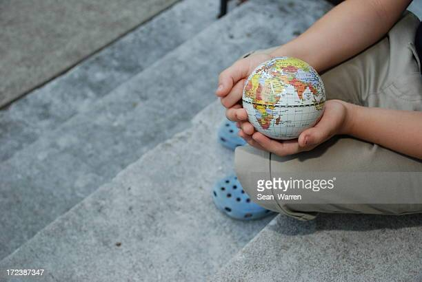 Worldview Of A Child