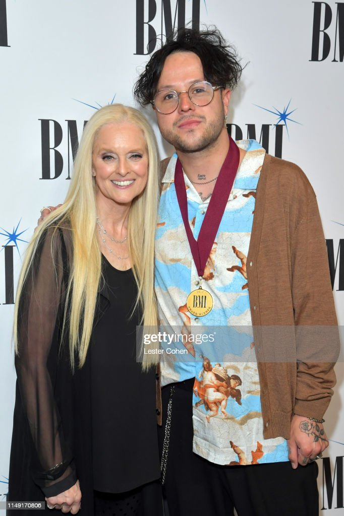 The 67th Annual BMI Pop Awards - Red Carpet : News Photo
