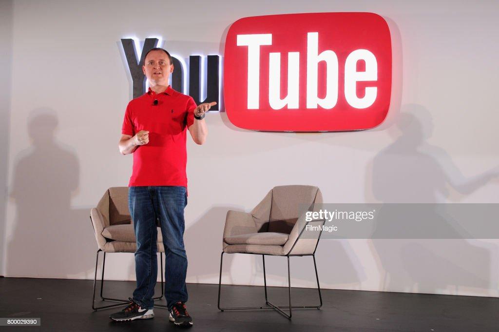 YouTube at Vidcon 2017 - Day 2 : News Photo