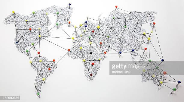 Worldwide Netzwerk