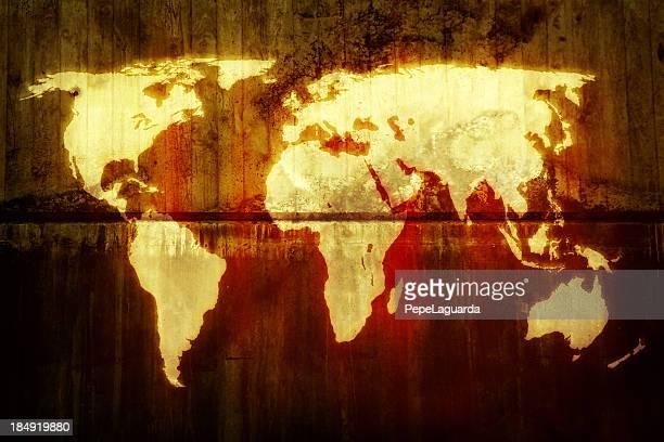 Dans le monde entier