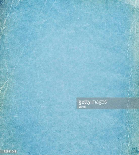 worn blue paper with creases - light blue stock pictures, royalty-free photos & images
