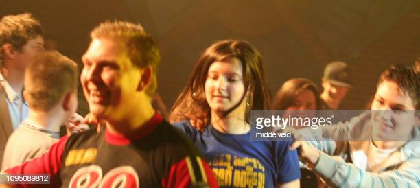 worship and dance performane - worshipper stock pictures, royalty-free photos & images