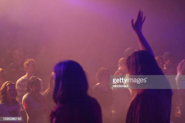 worship band - pentecostalism stock pictures, royalty-free photos & images