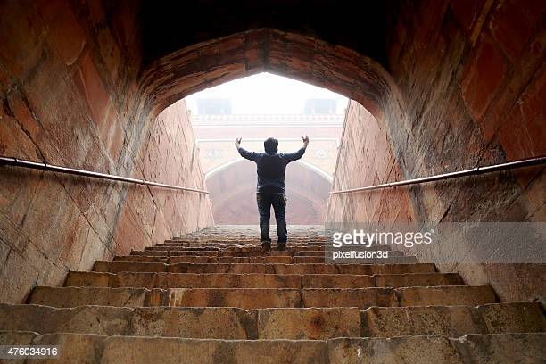 worshipper - historical geopolitical location stock photos and pictures