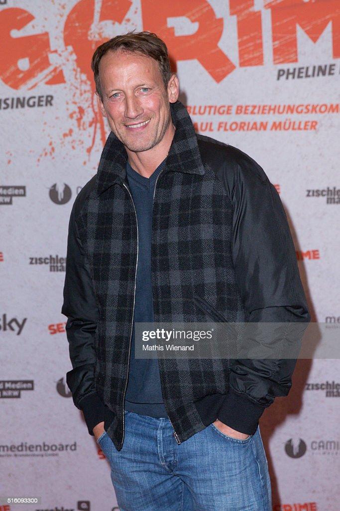 'Sex & Crime' Cologne Premiere