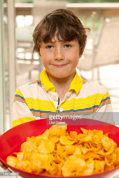 Would you like a chip