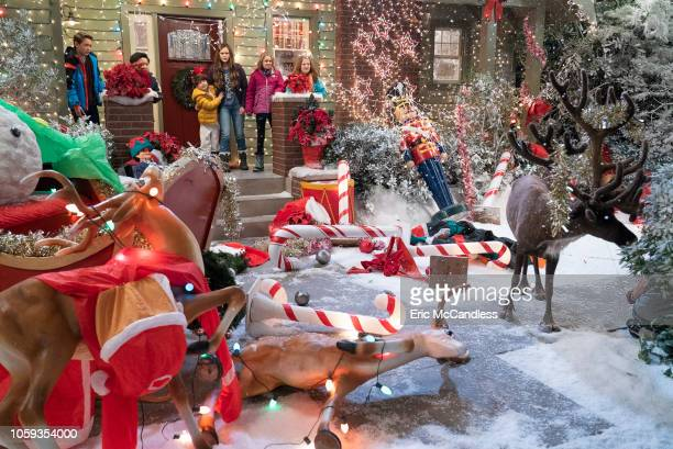 WORLD 'Would You Wrather Get a Moose Angry' The kids work together to try and make Jenna's wish of a classic Wrather Christmas come true but a major...