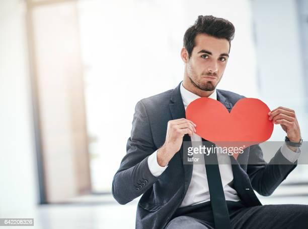 Ik zou het niet erg een beetje kantoor romantiek