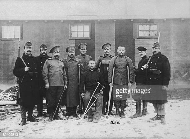 30 Top Russian Ww1 Uniforms Pictures, Photos and Images - Getty Images