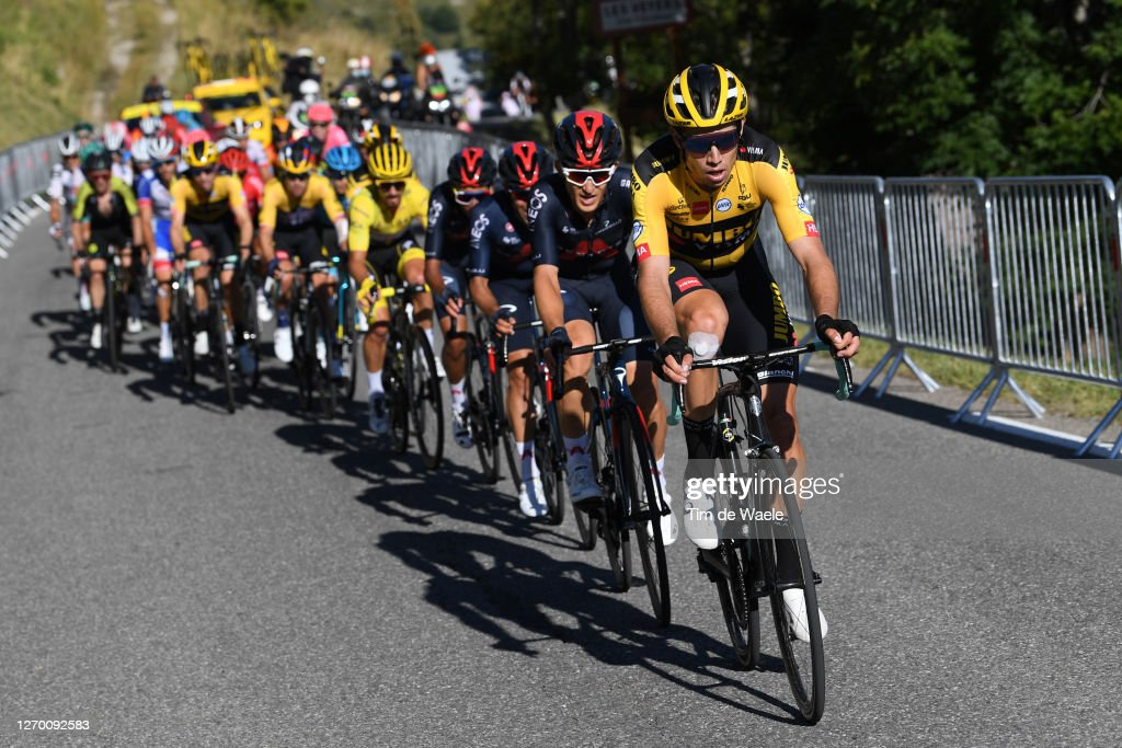 107th Tour de France 2020 - Stage 4 : ニュース写真