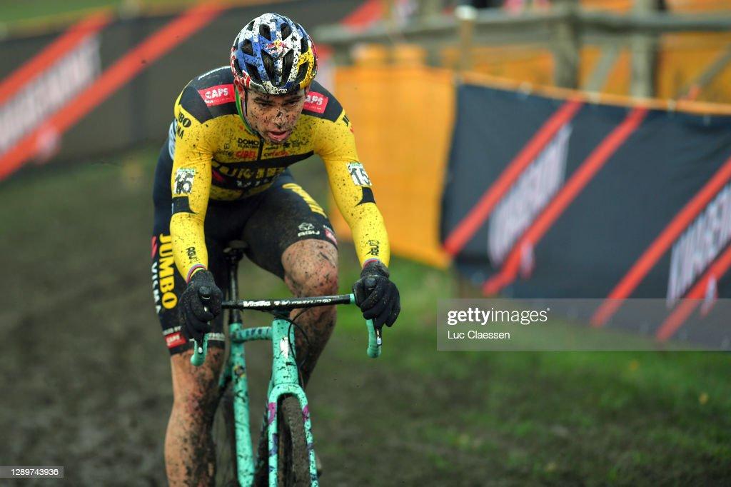 6th Superprestige Cyclocross Boom 2020 - Men Elite : ニュース写真