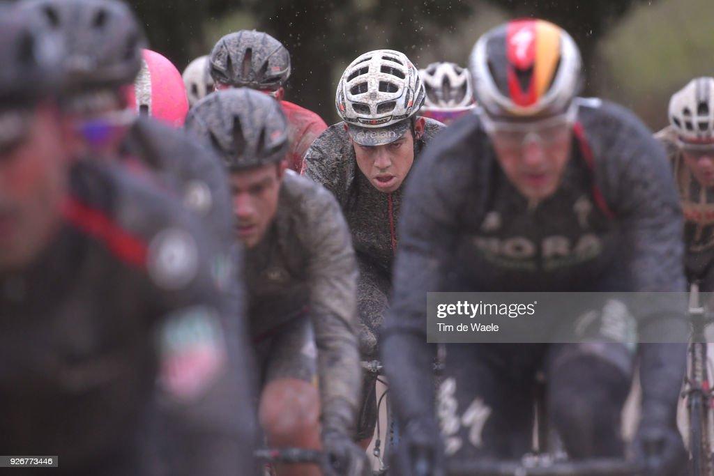 Cycling: 12th Strade Bianche 2018 / Men : ニュース写真