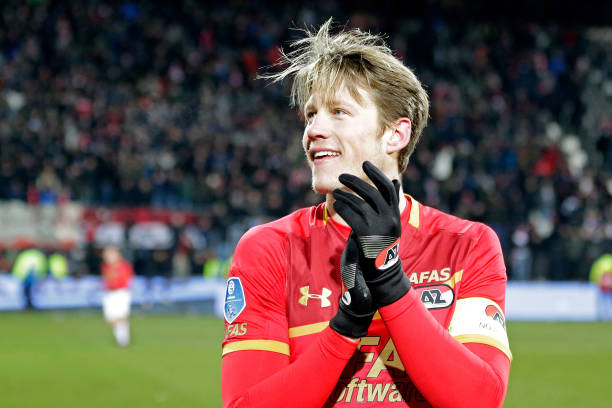 Image result for AZ Alkmaar 4-0 FC Twente