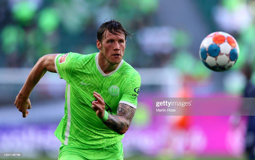 VfL Wolfsburg v VfL Bochum - Bundesliga : News Photo