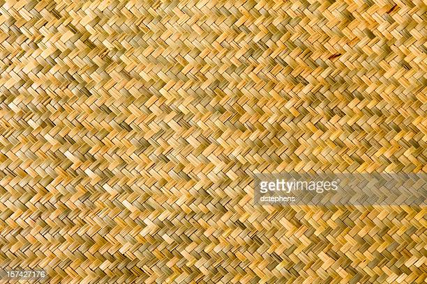 woven bamboo xxxl - woven stock photos and pictures