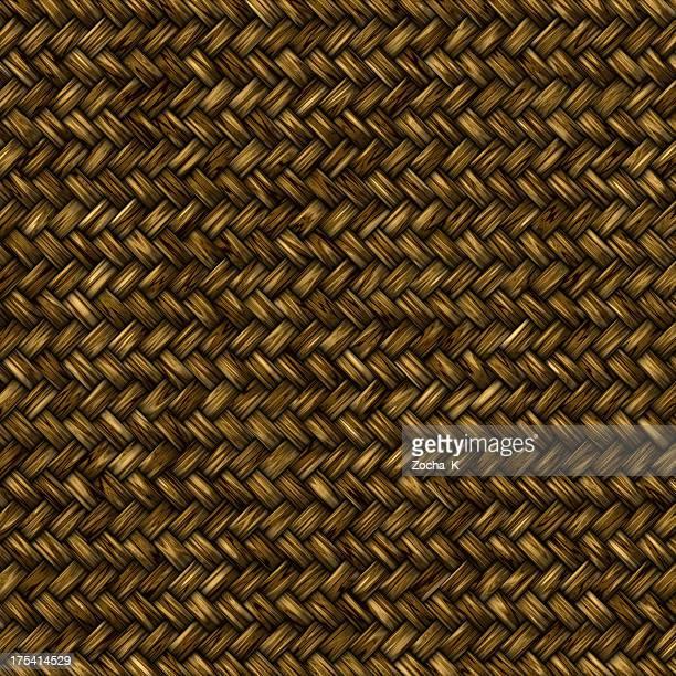編みこみパターン