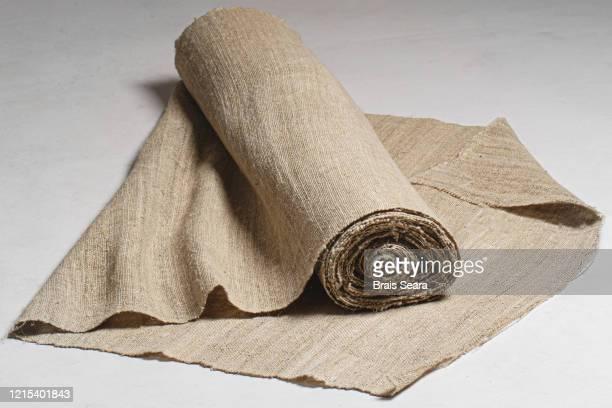woven texture - 繊維 大麻 ストックフォトと画像