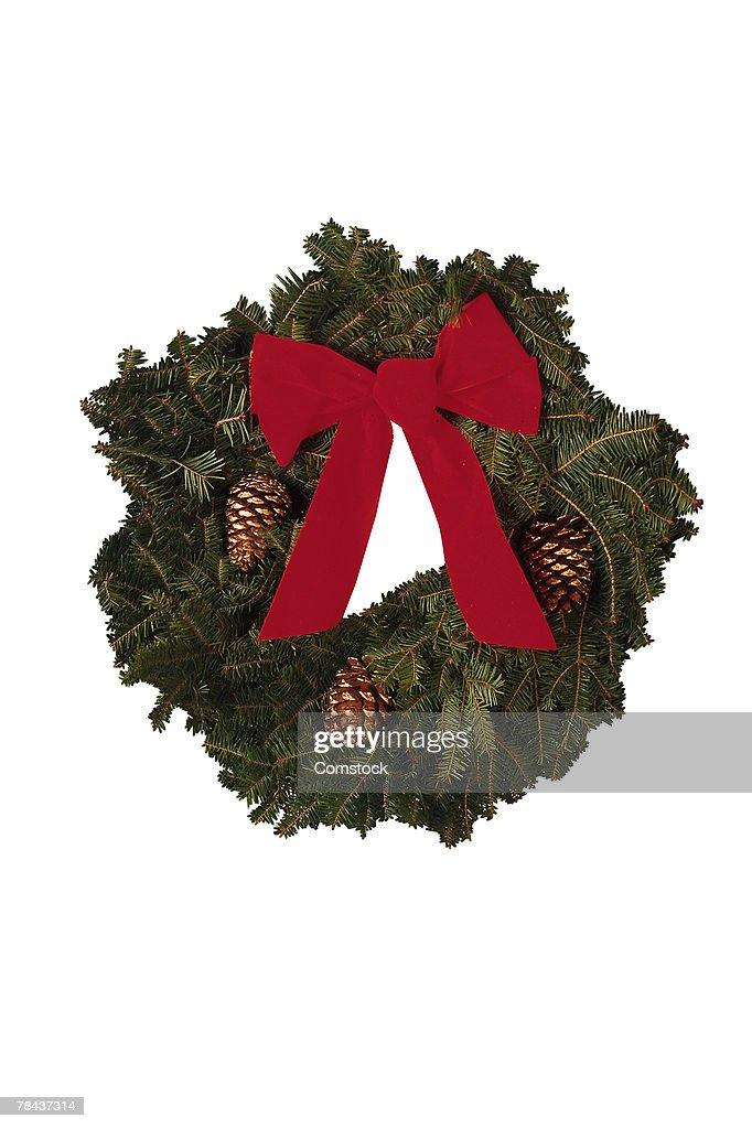 Wreath : Stockfoto