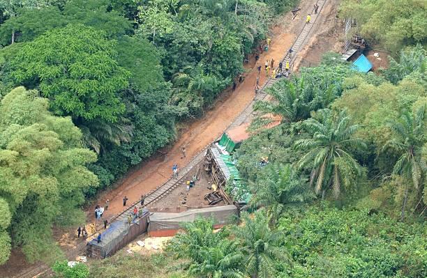 Kananga, DR Congo