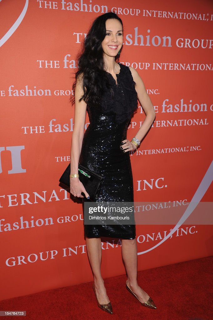 29th Annual Fashion Group International Night Of Stars