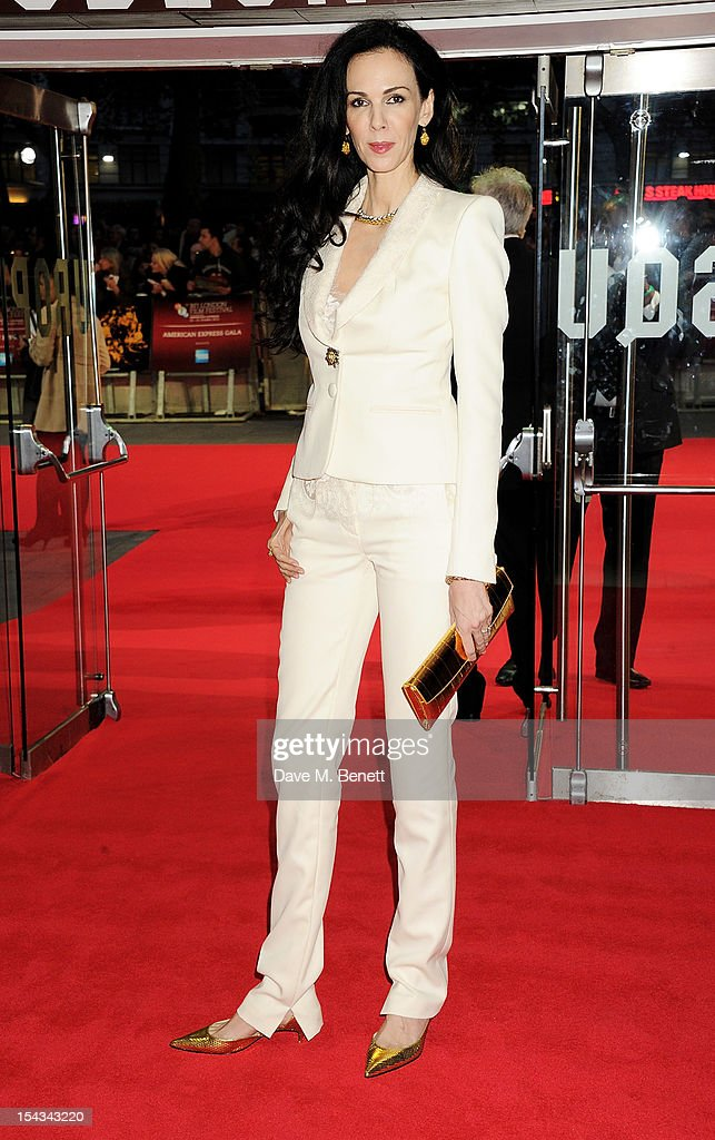 56th BFI London Film Festival: Crossfire Hurricane - Inside Arrivals