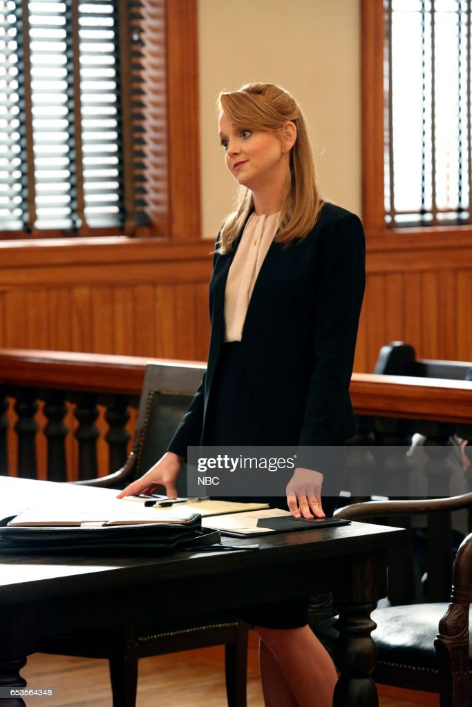 "NBC's ""Trial & Error"" - Season 1"
