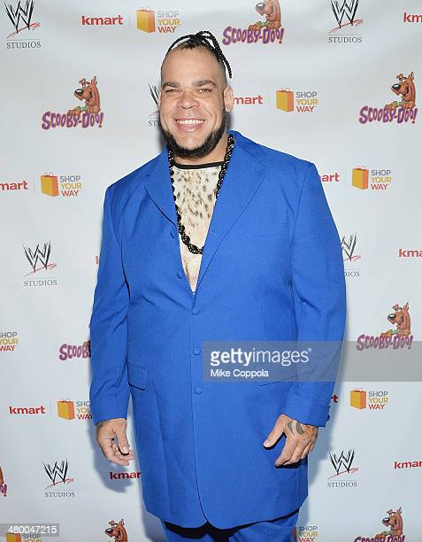 brodus clay 画像と写真 getty images