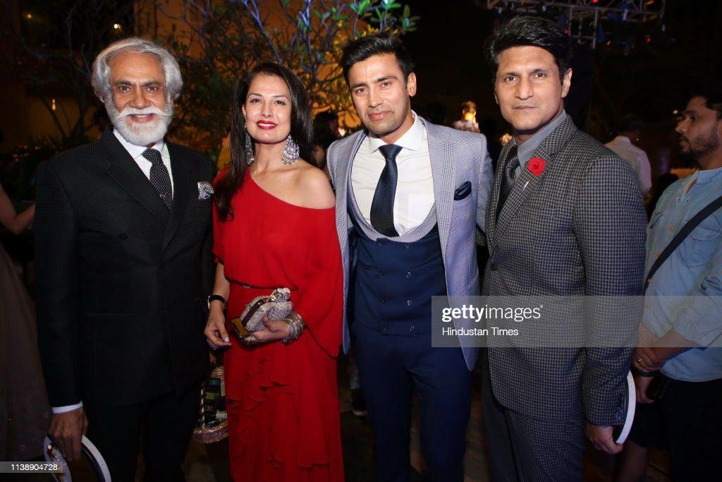 IND: India Men Show 2019