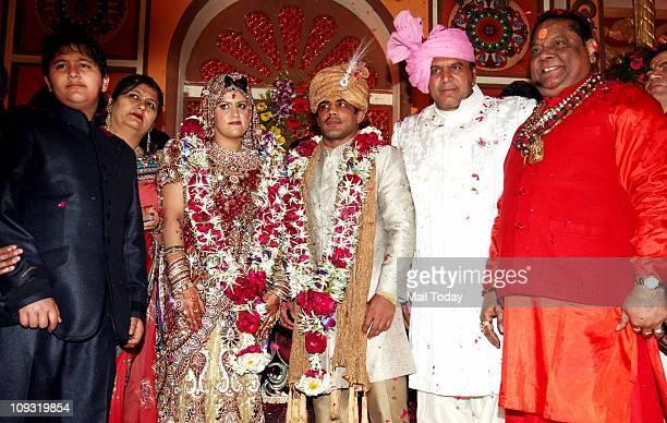 Sushil kumar wedding