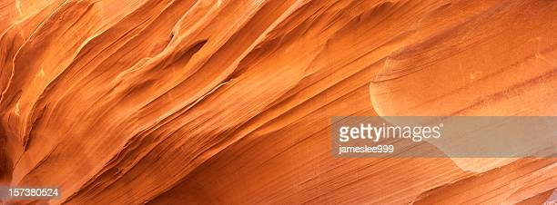 wrinkles of the wall - sandstone stock pictures, royalty-free photos & images