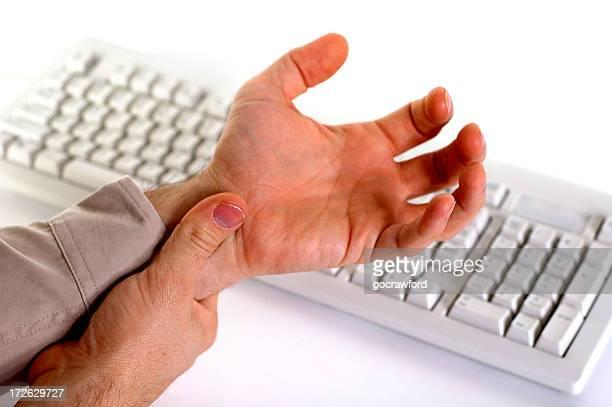 Wrist pain and keyboard II