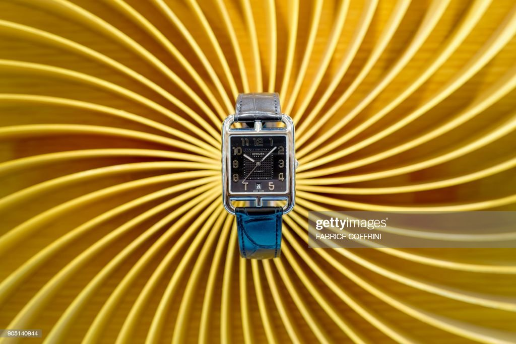28th International Fine Watchmaking Exhibition in Geneva