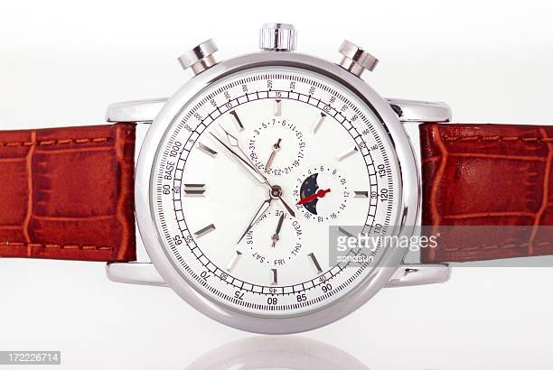 wristwatch - strap stock pictures, royalty-free photos & images