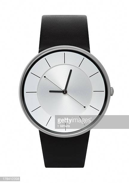 wristwatch - wrist watch stock pictures, royalty-free photos & images